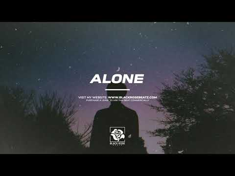 "Free Deep House Type Beat x Pop ""Alone"" 