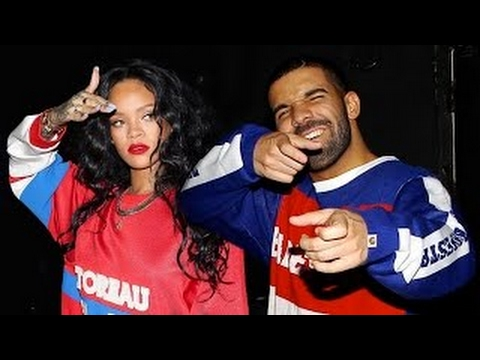 Rihanna & Drake Supporting Soulja boy and disses chris brown live on stage