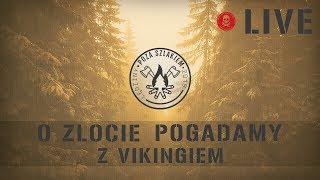 POZA SZLAKIEM! o zlocie pogadamy z Vikingiem - Na żywo