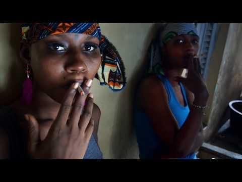 LITTLE GO GIRLS Bande Annonce (Abidjan - 2016)