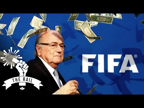 Can We Ever Trust FIFA? | The Rail w/ Spencer FC