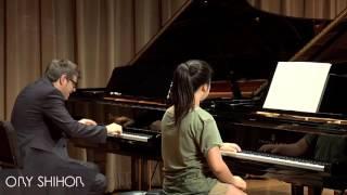 Download lagu Master Class - Beethoven sonata in C Major, Op  53 'Waldstein'