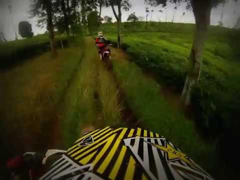 MAskar Trail Adventure - Preview Jalur Cikahuripan Bandung