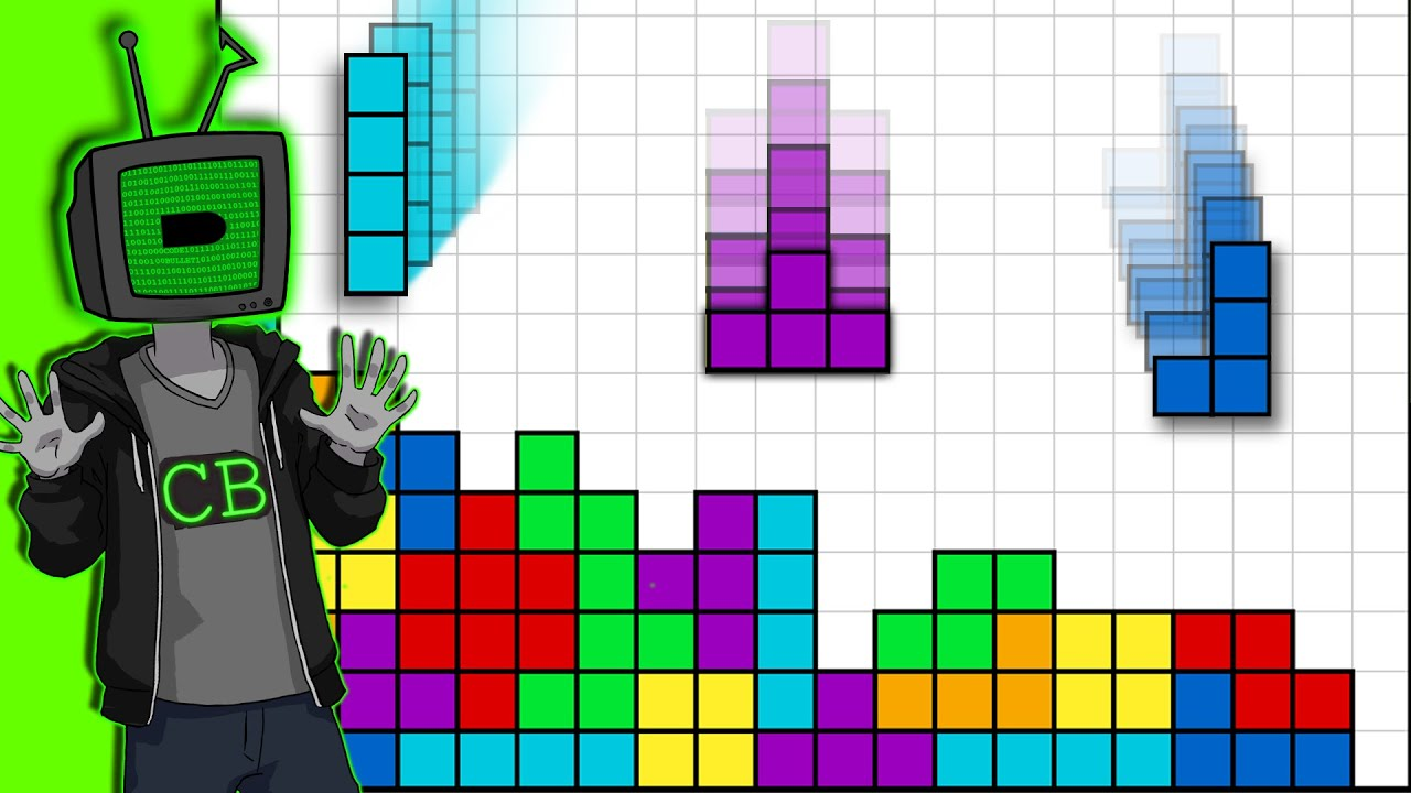 I Created An A.I. to DESTROY Tetris