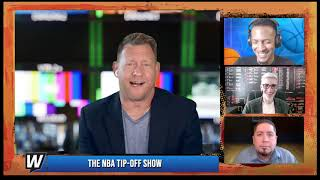 NBA Picks and Predictions | WagerTalk's NBA Tip-Off Show for Tuesday, March 2