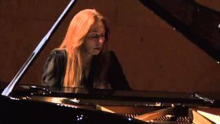 F. Liszt, Funérailles - Veronique Bonnecaze