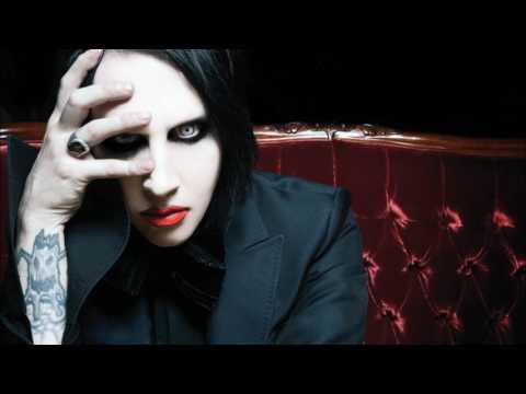 Marilyn Manson - The Beautiful People (Cover) Karaoke Ver