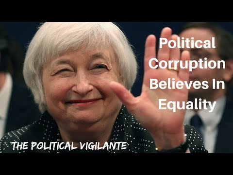 Former Fed Reserve Chair Hits Banking Speakers Circuit - The Political Vigilante