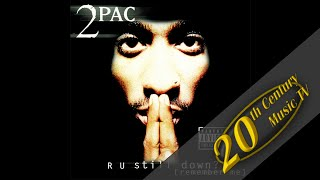 Watch 2pac I Wonder If Heaven Got A Ghetto Original And HipHop Version video