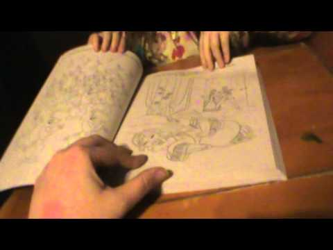 Frozen Coloring Pages Olaf And Sven : Frozen coloring book youtube