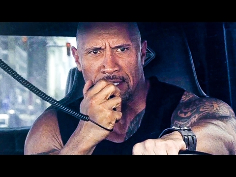 FAST AND FURIOUS 8 Full online 1 + 2 (2017) The Fate of the Furious streaming vf