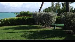 Vidéo de la Villa de prestige de La Plage en Guadeloupe