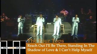 Four Tops- Reach Out I