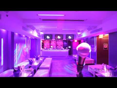Pulse Karaoke - Times Square, NY