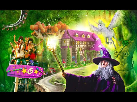 2019: Year of Magic | Gardaland