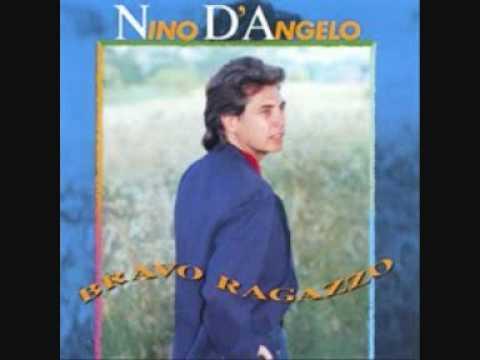 Nino D'angelo Sott'o Cielo è Palermo