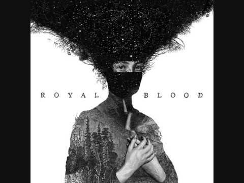 Royal Blood - West Coast (Lana Del Rey Cover)