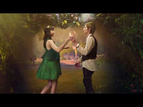 Shrek Forever After 'Darling I Do' Music Video - Landon Pigg & Lucy Schwartz