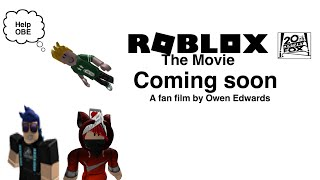 ROBLOX The Movie (Official Trailer) lire le desc.