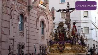 Salida Extraordinaria de Expiración de Cádiz (2ª Parte)