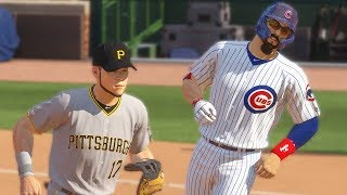 TERRIBLE SERIES AGAINST MY FORMER TEAM! MLB The Show 19   Road To The Show Gameplay #167