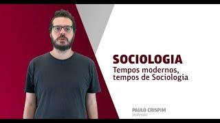 Sociologia - Conhecendo a obra