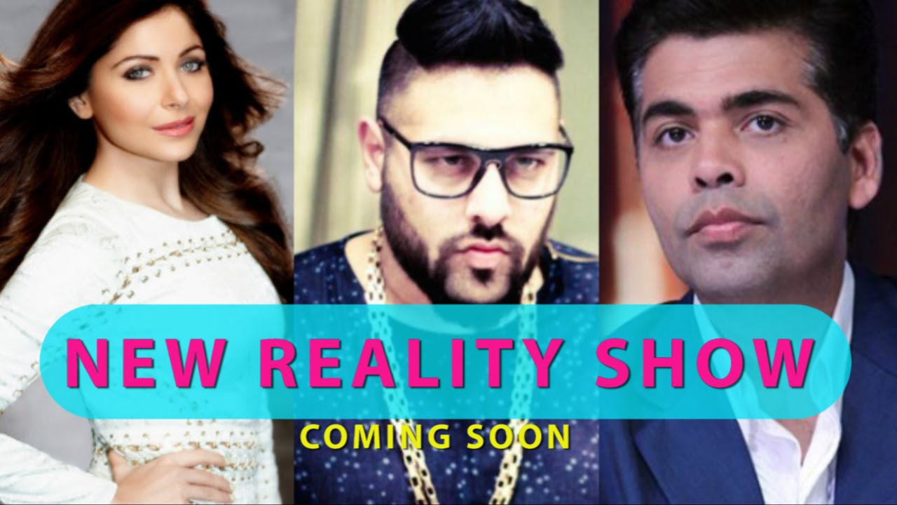Karan Johar, Badshah And Kanika Kapoor To Judge A Singing ...