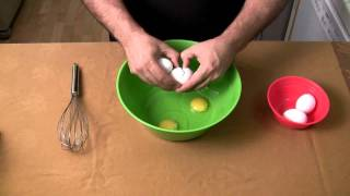 How to make Eggnog