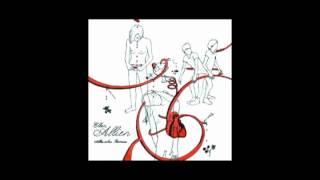 "2003: Ellen Allien - ""Alles Sehen (Miss Kittin remix)"""