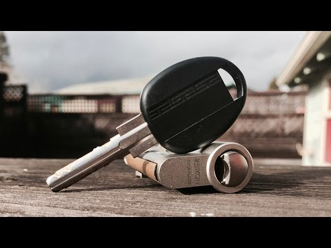 Взлом отмычками IKON   IKON VERSO - Pick & Gut (IKON VERSO without the CLIQ mechanism kindly on loan to me from Potti314. This lock was difficult to pick!Check out