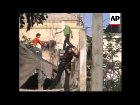 Israeli forces kill Palestinian during village raid, Nablus raid, arrests