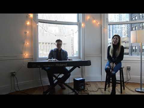 Across the Room -Odesza & Leon Bridges Cover