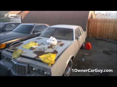 Work Vlog Car Detail Wash and Charging Cars Making Room
