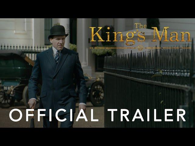 The King's Man | Offisiell Trailer | 20th Century Studios