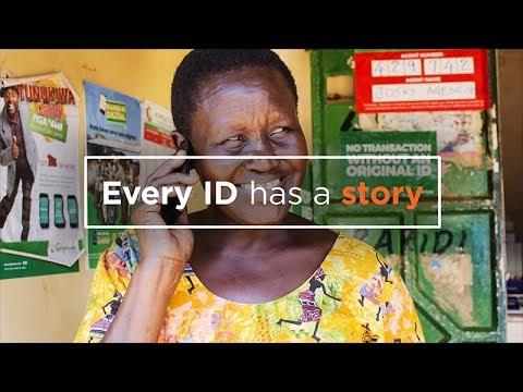 Opening Doors: How Digital IDs Empower Women Cross Border Traders in East Africa