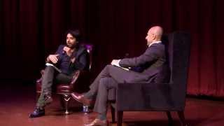 Parya - Jian Ghomeshi | 1982 |  Book Launch Celebration | October 7 2012