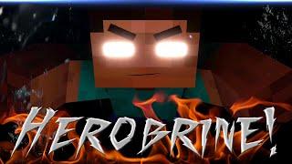 A Verdadeira História do Herobrine! O Melhor Vídeo!