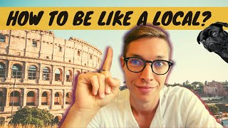 Monti Rome Italy - How To Spend BEST Couple Hours?✈️