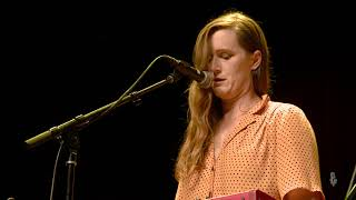 Laura Gibson - Tenderness (Live on eTown)