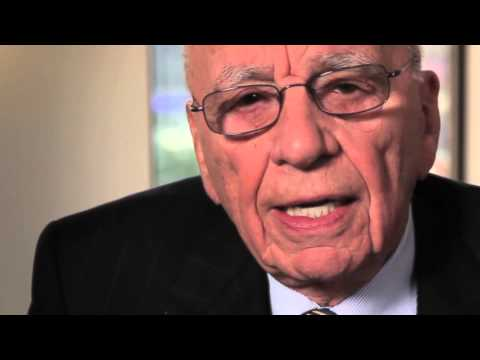 Rupert Murdoch On Why He Supports Immigration Reform