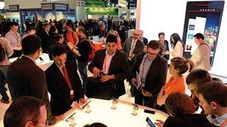 Los protagonistas del Mobile World Congress 2015