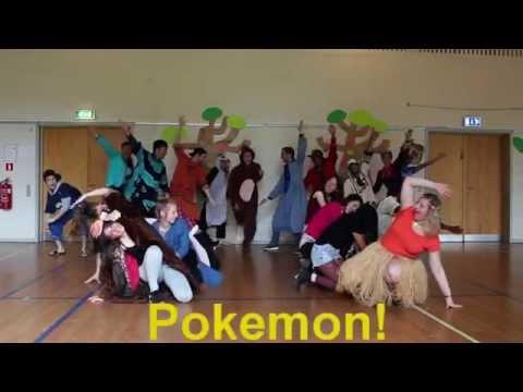 Pokemon Karaoke