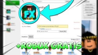 MY ROBLOX GROUP!!