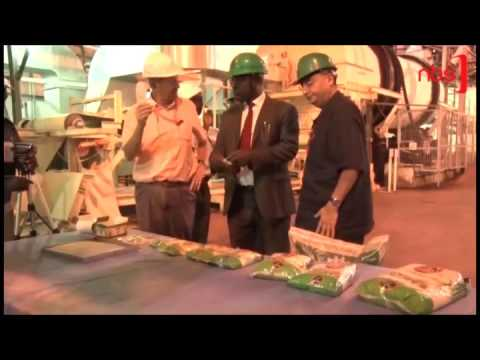 Kakira Sugar Works Cries Out To Government