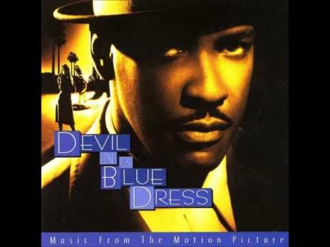 Devil in a Blue Dress - Elmer Bernstein