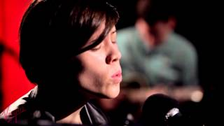 Tegan + Sara - I Was A Fool (Live for Virgin Red Room)