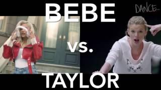 Bebe Rexha v Taylor Swift: Who's Got More Dance? Mp3