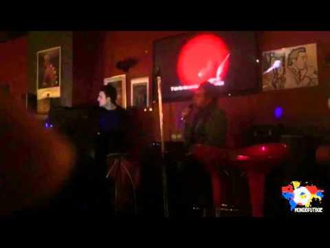 Karaoke a Charleroi