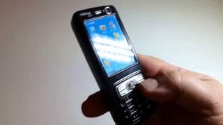 Nokia N73 vlog восстановление телефона. Мое хобби. Часть 2 финал моя коллекция телефонов
