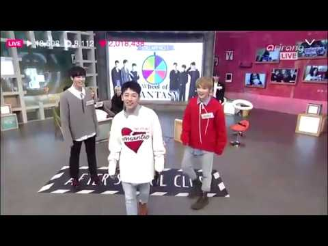 Kenta & Donghan Random Play Dance @ ASC